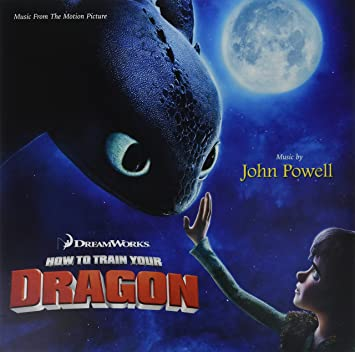 How to train your dragon amazon music how to train your dragon ccuart Image collections