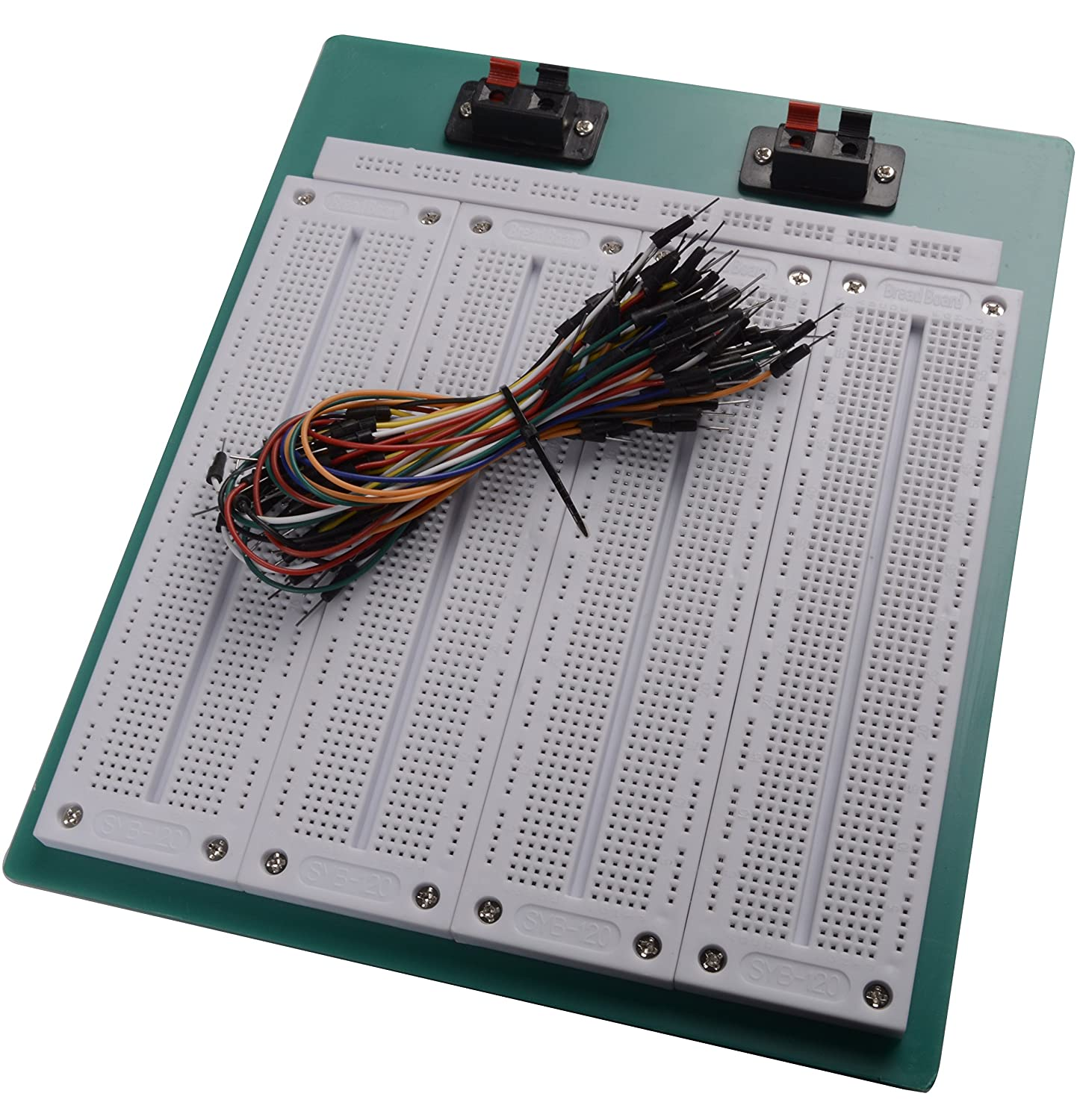 amazoncom chenbo 4in1 700 point syb 500 tiepoint pcb solderless