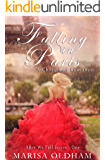 Falling in Paris: A Christmas Romance (After We Fell Book 1)