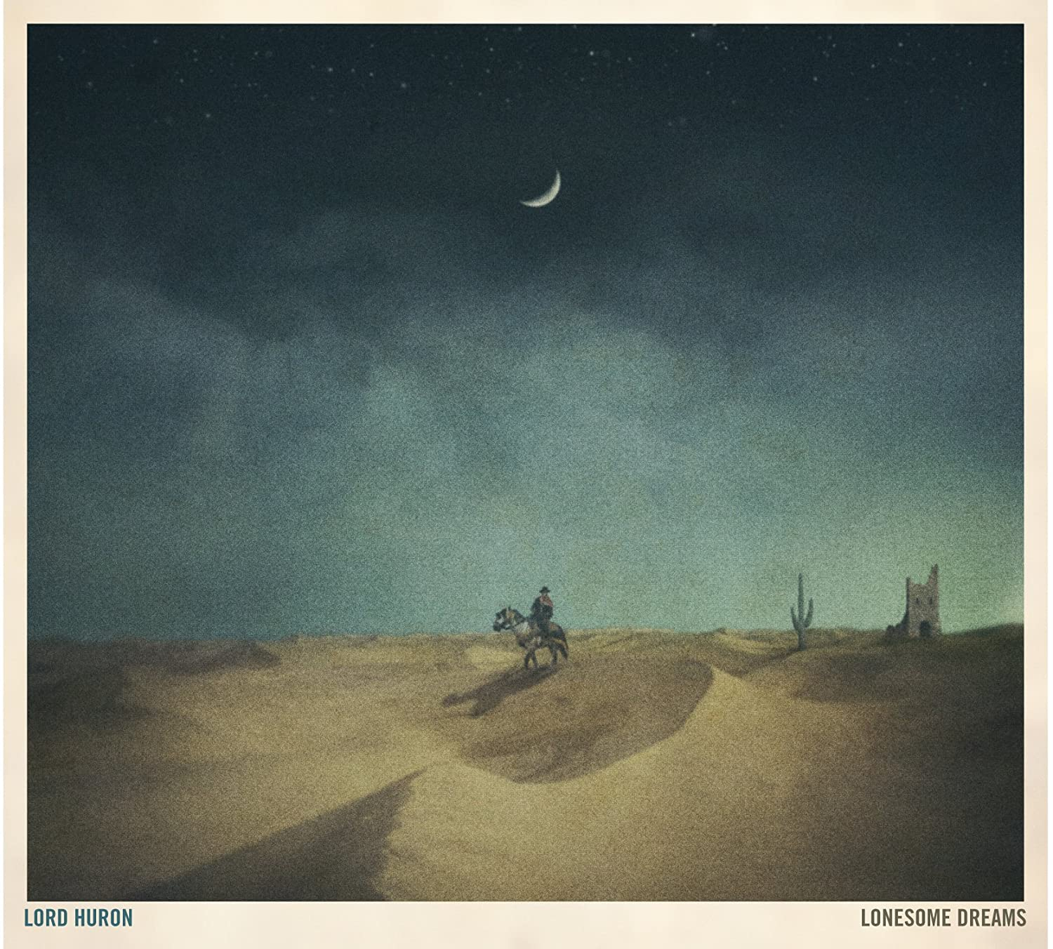 Image result for lonesome dreams lord huron