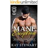 Mane Exception (Milwaukee Manes Book 4)