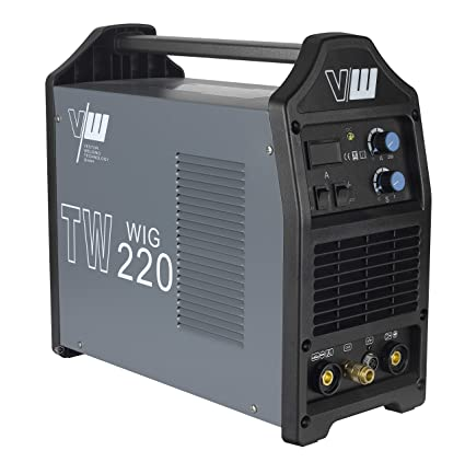 Sudor dispositivo DC Wig tw220 Inverter TIG MMA Arc bloque Rod Inverter – tw220 DC,