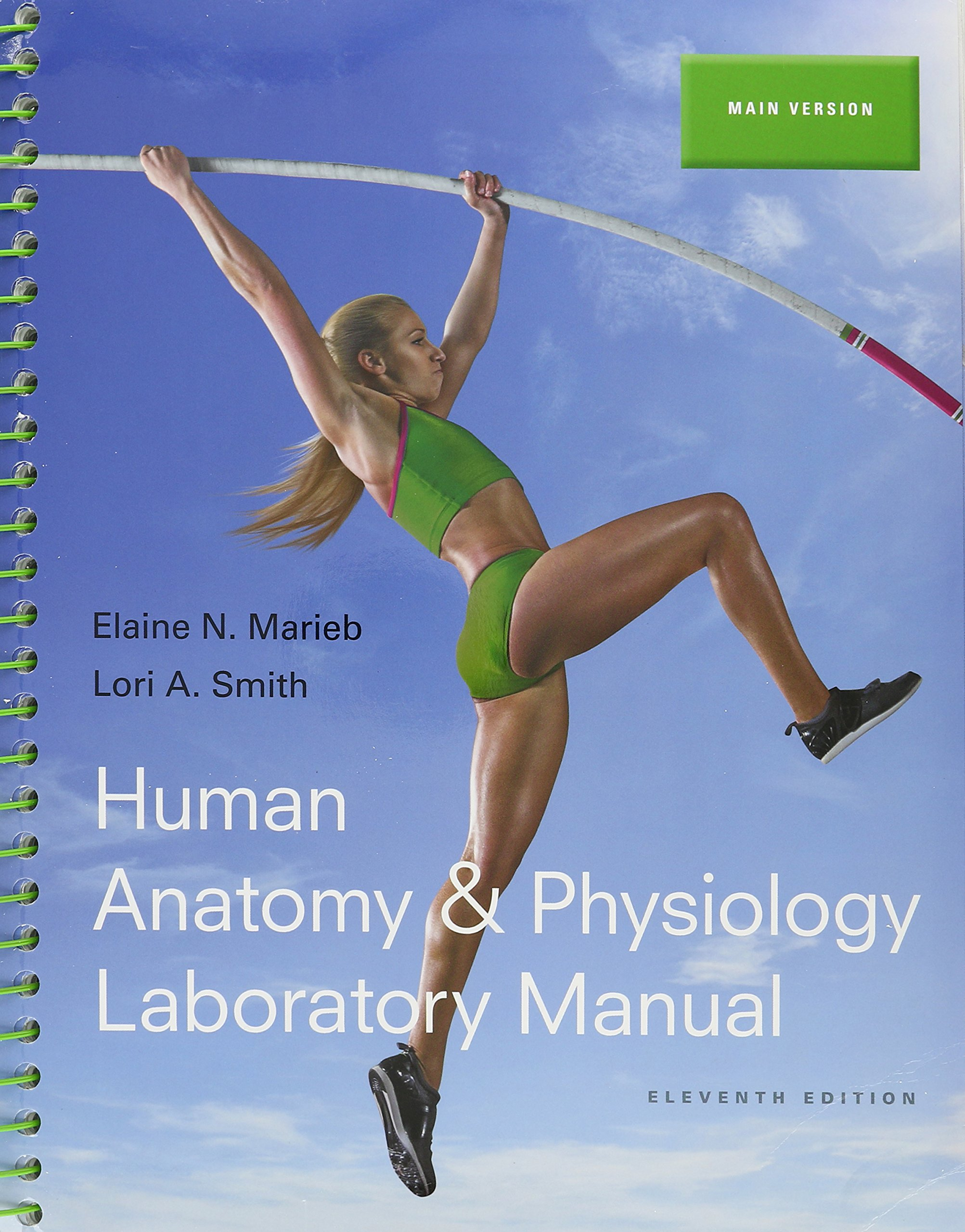 Human Anatomy & Physiology Laboratory Manual, Main Version, Modified  Masteringa&p with Etext and Value Pack Access Card, Interactive Physiology  10-System ...