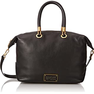 b723fefd80cb Marc by Marc Jacobs New Too Hot To Handle Top-Zip Satchel Bag