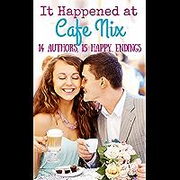 It Happened at Cafe Nix