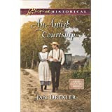 An Amish Courtship (Amish Country Brides Book 1)