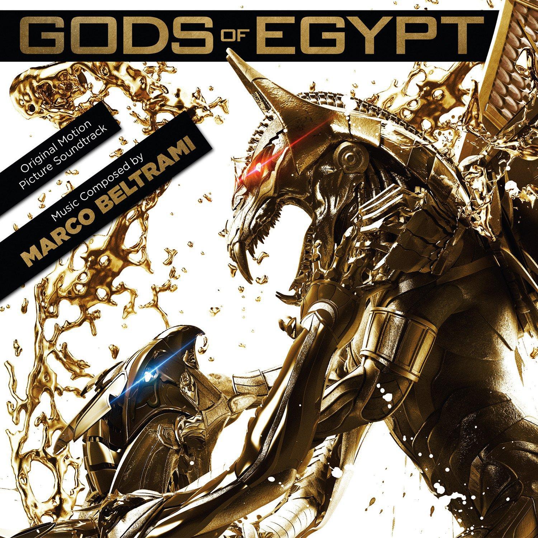 Gods Of Egypt (Marco Beltrami)