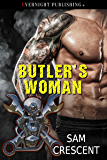 Butler's Woman (Chaos Bleeds Book 11)