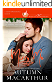 Marry Me: A clean, sweet, faith-filled small-town modern marriage of convenience romance (Chapel Cove Romances Book 6)