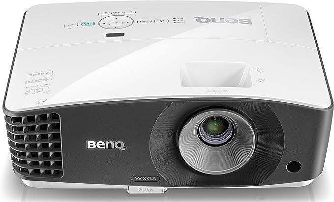 Opinión sobre BenQ MW705 - Proyector de Alta luminosidad, Color Blanco
