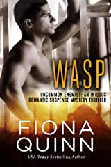 Wasp (Uncommon Enemies Book 1) Kindle Edition