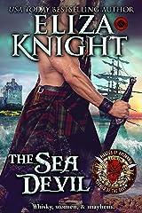 The Sea Devil (Pirates of Britannia: Lords of the Sea) Kindle Edition