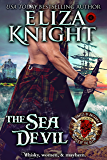 The Sea Devil (Pirates of Britannia: Lords of the Sea Book 3)