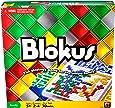 Mattel Blokus Deluxe (Amazon Exclusive)