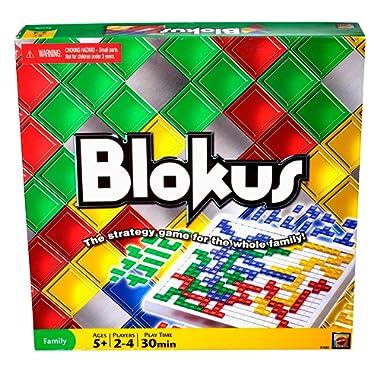 Blokus Deluxe [Amazon Exclusive]