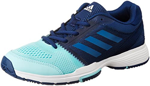 Adidas Barricade Club, Zapatillas de Tenis Unisex Adulto: Amazon.es: Zapatos y complementos