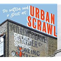 Urban Scrawl: The Written Word in Street Art