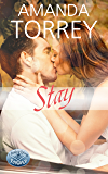 Stay (Healing Springs Book 2)