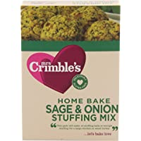 Mrs Crimble's Home Bake Sage and Onion Stuffing