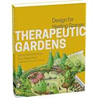 Therapeutic Gardens: Design for Healing Spaces