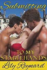 Submitting To My Stablehands (Fairmount Chronicles Book 2) Kindle Edition