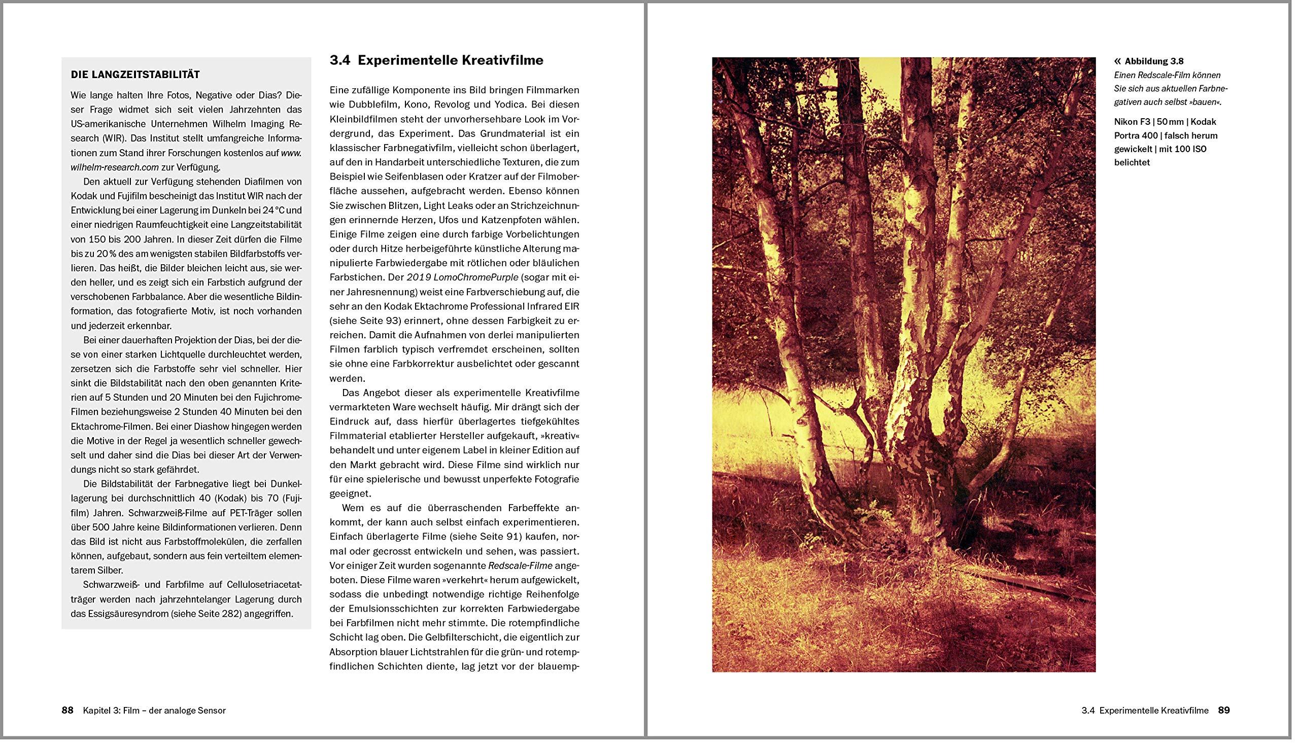 Analoge Fotografie Kameras Und Objektive Ausrüstung Und Material Entwicklung Und Inspiration Giogoli André Bücher
