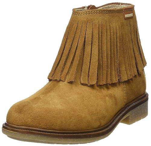 Pablosky 462088, Botas Slouch para Niñas: Amazon.es: Zapatos y complementos