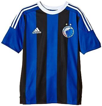 3fdc07eaeaf Adidas Children's Football Jersey FC Copenhagen Away, Children's, Trikot FC  Copenhagen Auswärts, Power