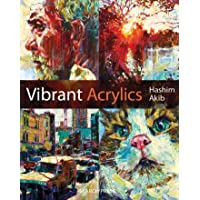 Vibrant Acrylics: A Contemporary Guide to Capturing Life with Colour and Vitality