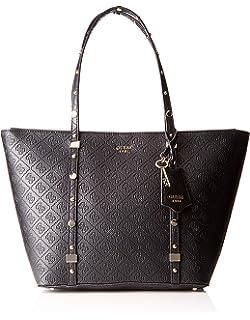 6e9a52ecbbbb Guess Women s s Shopper Kamryn Shoulder Handbag