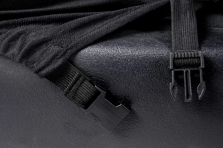 compatibili con sedili con airbag rmg-distribuzione Coprisedili SPECIFICI per C3 AIRCROSS Versione sedili Posteriori sdoppiabili R61S0110 bracciolo Laterale 2017 - in Poi