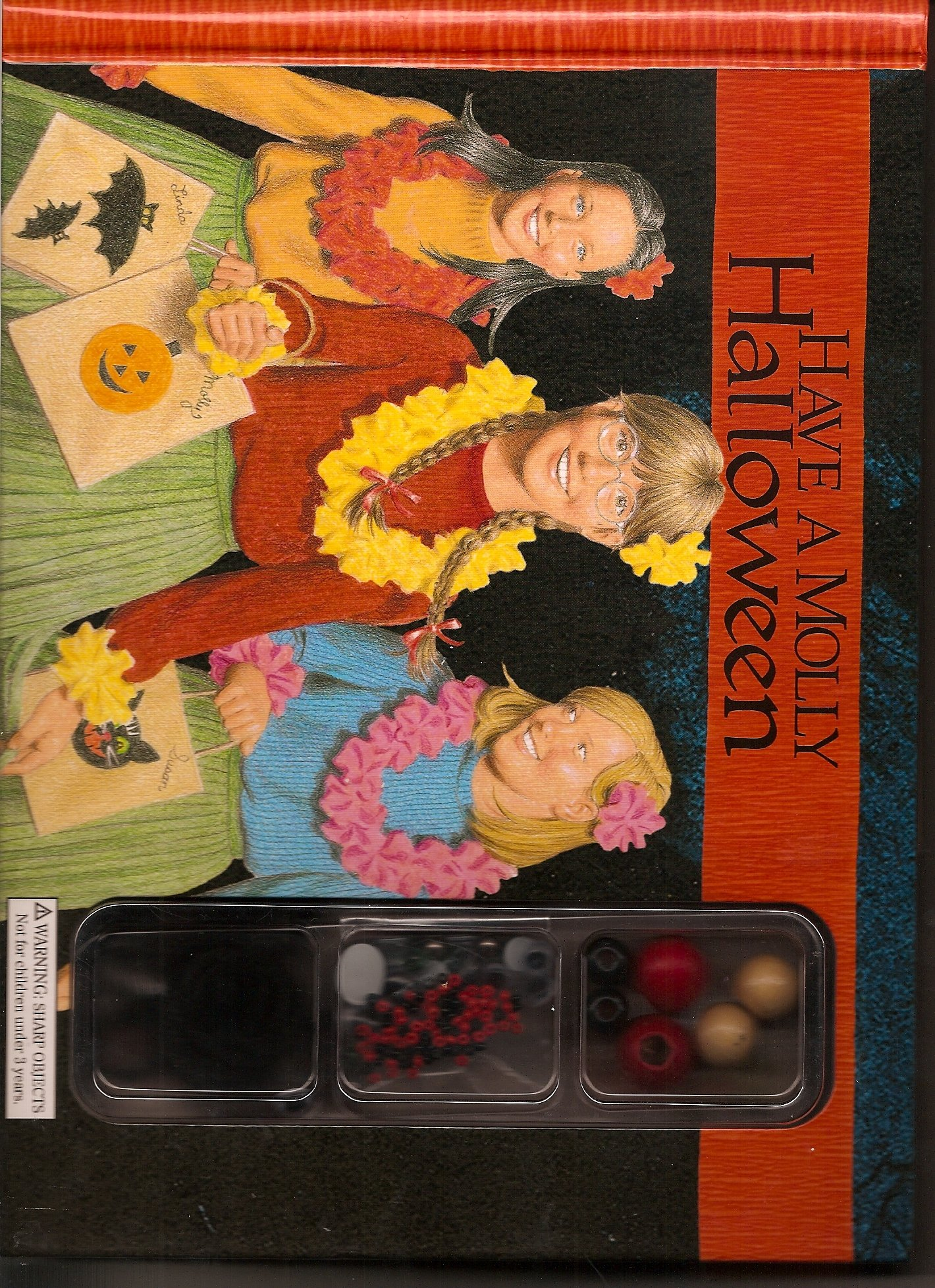 Have a Molly Halloween (American Girl Collection)