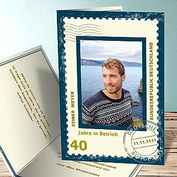 Einladungskarten Zum 60 Geburtstag Selbst Gestalten Geburtstagspost