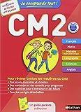 Je Comprends tout ! CM2