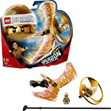 LEGO 70644 Ninjago Golden Dragon Master Building Set