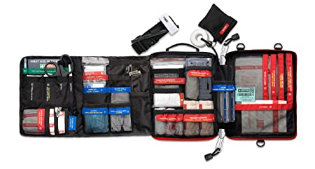 survival Work Home First Aid Kit USA Model