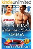 The Alpha's Lifeguard- Kissed Omega: MM Non-Shifter Mpreg Romance (Alpha Kissed Book 6)