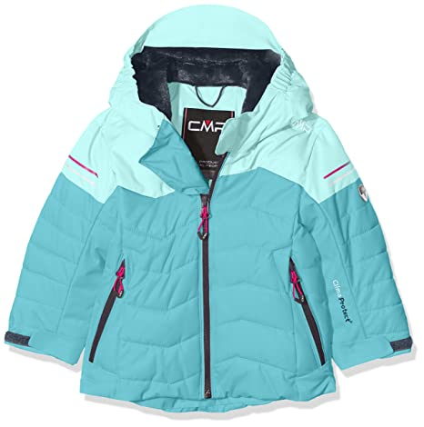 770a2666862a CMP Ski Giacca Unisex Bambini Sport e tempo libero
