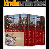 Christmas Traditions: 2nd Edition: 6 Christmas historical novellas