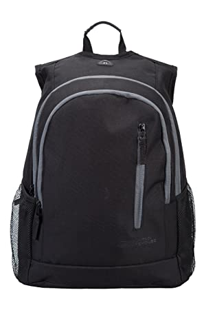 477554ca8df6 Mountain Warehouse Fawkes 20L Rucksack - Durable Backpack ...