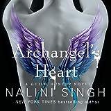 Archangel's Heart: The Guild Hunter, Book 9