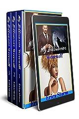 My Billionaire Werewolf Box Set  (BWWM): Box Set BWWM Kindle Edition