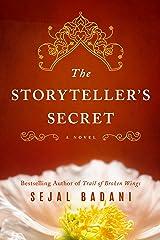 The Storyteller's Secret: A Novel Kindle Edition