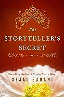 The Storyteller's Secret: A Novel
