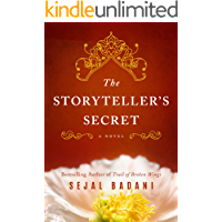 The Storyteller's Secret: A Novel