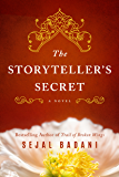 The Storyteller's Secret: A Novel (English Edition)