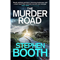 The Murder Road (Cooper and Fry Book 15) (English Edition)