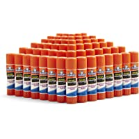 60-Pack Elmer's Disappearing Purple School Glue (0.24-Oz.)