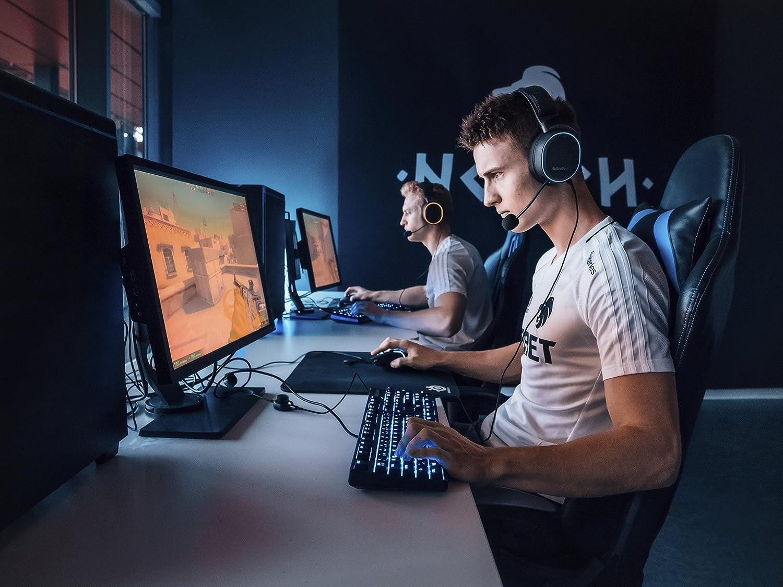 Le top des meilleurs casques audio de gaming en 2021 - Steelseries Arctis Pro