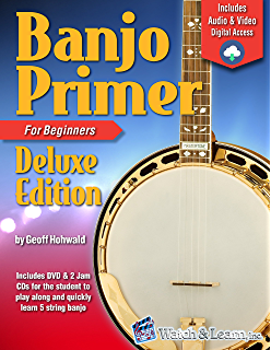 Brilliant Clawhammer Banjo For The Complete Ignoramus Kindle Edition Gmtry Best Dining Table And Chair Ideas Images Gmtryco